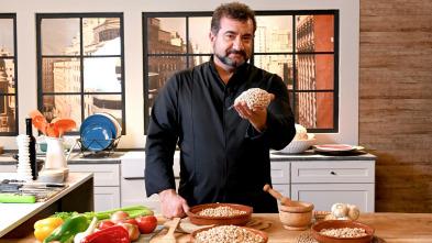 Escuela Canal Cocina - Legumbres 1: Garbanzos