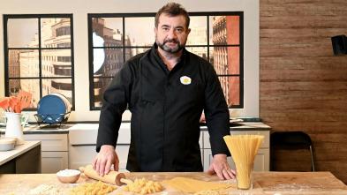 Escuela Canal Cocina - Pastas 1: Las secas