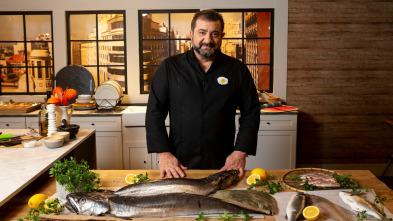 Escuela Canal Cocina - Pescado blanco