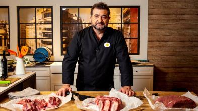 Escuela Canal Cocina - Carne de ternera