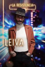 La Resistencia - Leiva
