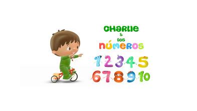 Charlie y los Números
