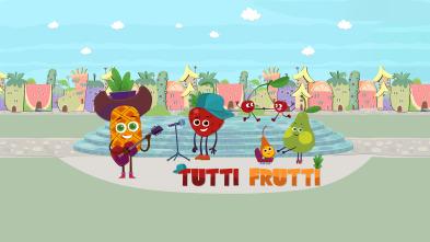 Tutti Frutti y otras historias