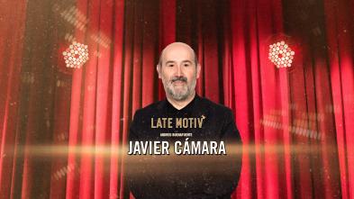 Late Motiv - Javier Cámara