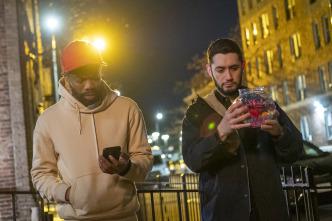 Buscarse la vida en Brooklyn - Inclinaciones