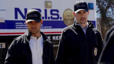 Navy: Investigación criminal - Conducta impropia