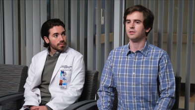 The Good Doctor - Doctor Peluche