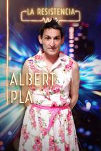 La Resistencia - Albert Pla