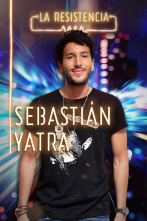 La Resistencia - Sebastián Yatra