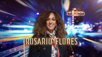 La Resistencia - Rosario Flores