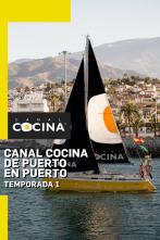 Canal Cocina de puerto en puerto