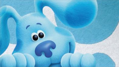¡Pistas de Blue y tú!
