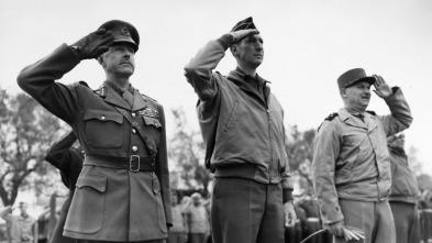 Al frente de la guerra - Anzio