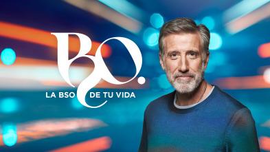 B.S.O. con Emilio Aragón
