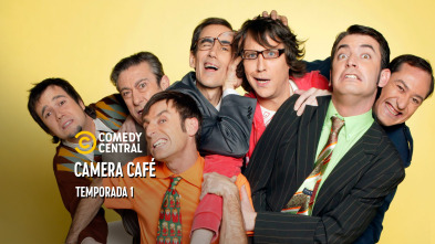 Camera Café - Episodio 84