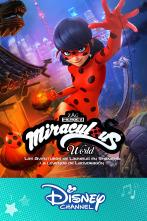 Miraculous World: Las Aventuras de Ladybug en Shanghái, la leyenda de Ladydragón