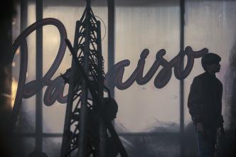 Paraíso - La cabina