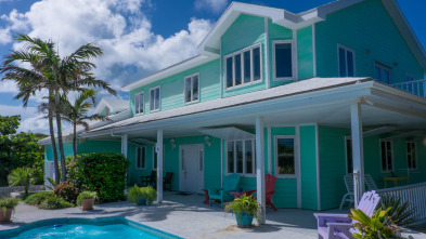 Bahamas life - Episodio 5