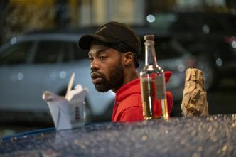 Buscarse la vida en Brooklyn - Retrógrado