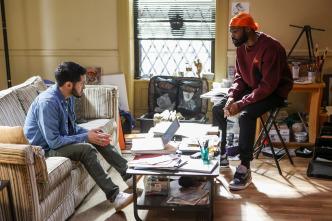 Buscarse la vida en Brooklyn - Episodio 6