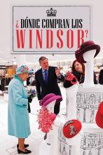 ¿Dónde compran los Windsor?