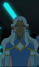 Voltron: El defensor legendario - Defensores del universo