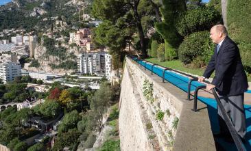 Descubriendo Mónaco
