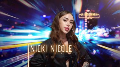 La Resistencia - Nicki Nicole