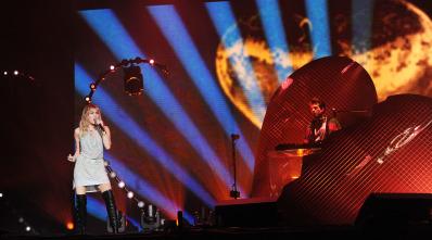 Big Weekend: el festival de BBC Radio 1 - Episodio 1