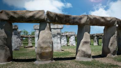¿Cómo lo haríamos hoy? - Stonehenge