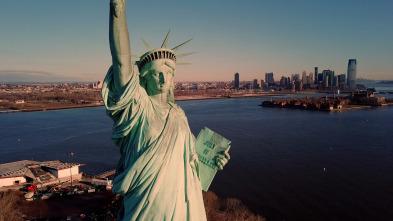¿Cómo lo haríamos hoy? - Estatua de la Libertad