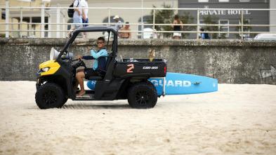 Australia: rescate en la playa - Episodio 3