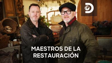 Maestros de la Restauración