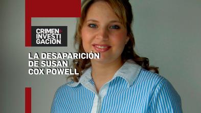 La desaparición de Susan Cox Powell