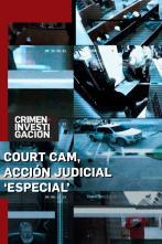 Court Cam: acción judicial 'Especial'