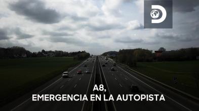 A8, emergencia en la autopista - Episodio 14