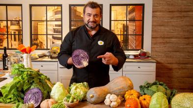 Escuela Canal Cocina - Verduras y hortalizas 2