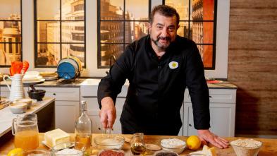 Escuela Canal Cocina - Arroces melosos y risottos
