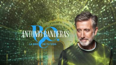 B.S.O. con Emilio Aragón - Antonio Banderas
