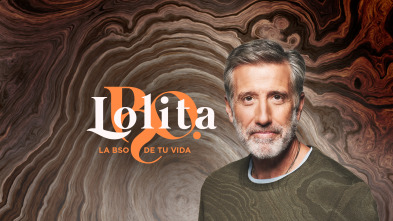B.S.O. con Emilio Aragón - Lolita