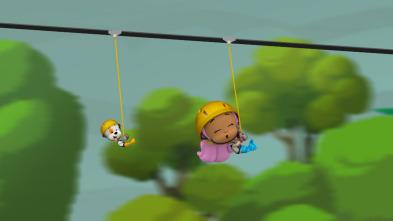 Bubble Guppies - Episodio 17