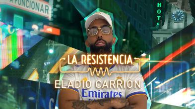 La Resistencia - Eladio Carrión