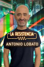 La Resistencia - Antonio Lobato