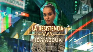 La Resistencia - Hiba Abouk