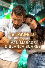 La Resistencia - Iván Marcos y Blanca Suárez