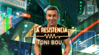 La Resistencia - Toni Bou