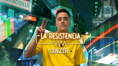 La Resistencia - Gazir