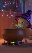 Cleo y Cuquín - Una pesadilla de Halloween