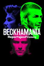 Beckhamanía