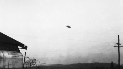 Alienígenas - Los pioneros del fenómeno ovni